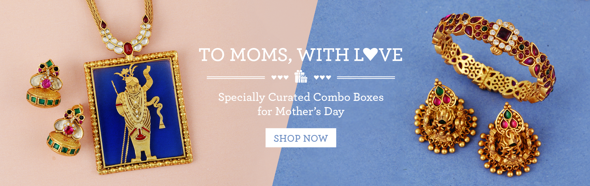 To Moms, With Love !